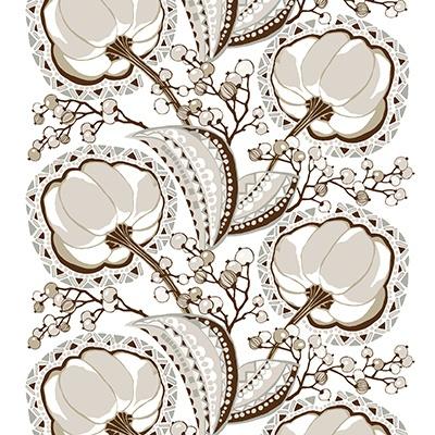 Saana col.3 beige by Saara Eklund - Vallila Interior '13