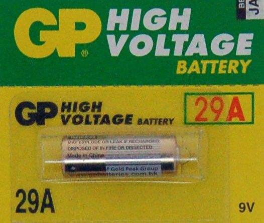 Check out our Alkaline LR and High Voltage Range GP29A at http://watch-batteries-australia.com.au/index.php/watch-batteries/alkaline-lr-range/gp29a.html  Enjoy a flat rate shipping of only AUD$1.50 on all orders!!! #WatchBatteriesAustralia #WatchBattery #WatchBatteryReplacement #AlkalineLRandHighVoltageRange #AlkalineWatchBattery #AlkalineLRandHighVoltageRangeGP29A #GP29A