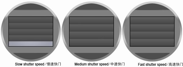 Come funziona una Reflex Digitale