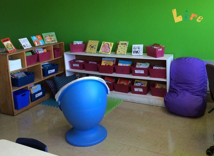 Je ne pense pas avoir à vous convaincre de l'importance d'une bibliothèque bien garnie et d'un coin lecture invitant en classe. Inspirée par la pédagogue Lucy Calkins, j'ai …