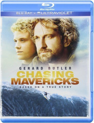 #New post #Chasing Mavericks Blu-ray  http://i.ebayimg.com/images/g/VycAAOSwOyJX7ZUN/s-l1600.jpg      Item specifics     Condition:        Brand New: An item that has never been opened or removed from the manufacturer's sealing (if applicable). Item    ... https://www.shopnet.one/chasing-mavericks-blu-ray/