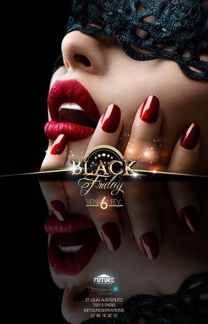 - Soirée spéciale 'Black Friday' @ Village Russe - Paris, 75013