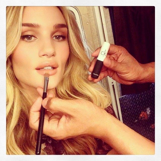 Instagram Photos of the Week | Daria Strokous, Behati Prinsloo + More Models
