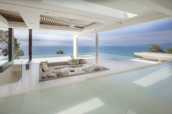 Villa Celadon en Koh Samui, Tailandia   Trovel.com #tailandia #trovel