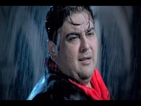 Bheegi bheegi raton mein   Adnan Sami - YouTube