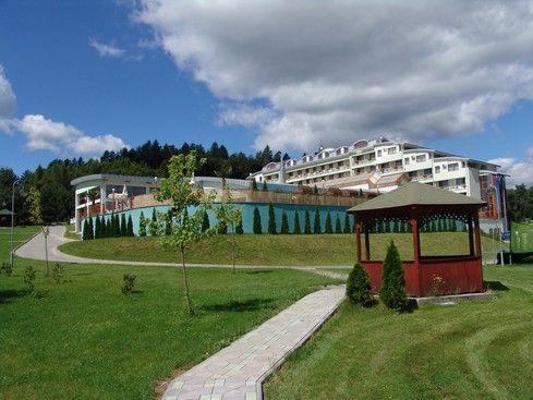 Hotel Kaskady and its surroundings  #luxury #holiday #hotel #kaskady #surroundings #nature