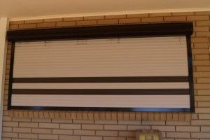 Got a tired old shutter in need of a colour update?  Start here people of Adelaide: Shutter Rejuvenation - Chapter 1, Accent Slats!