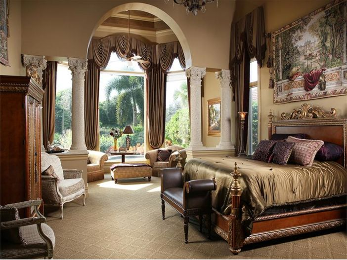 1000 ideas about tuscan bedroom decor on pinterest for Tuscany bedroom designs