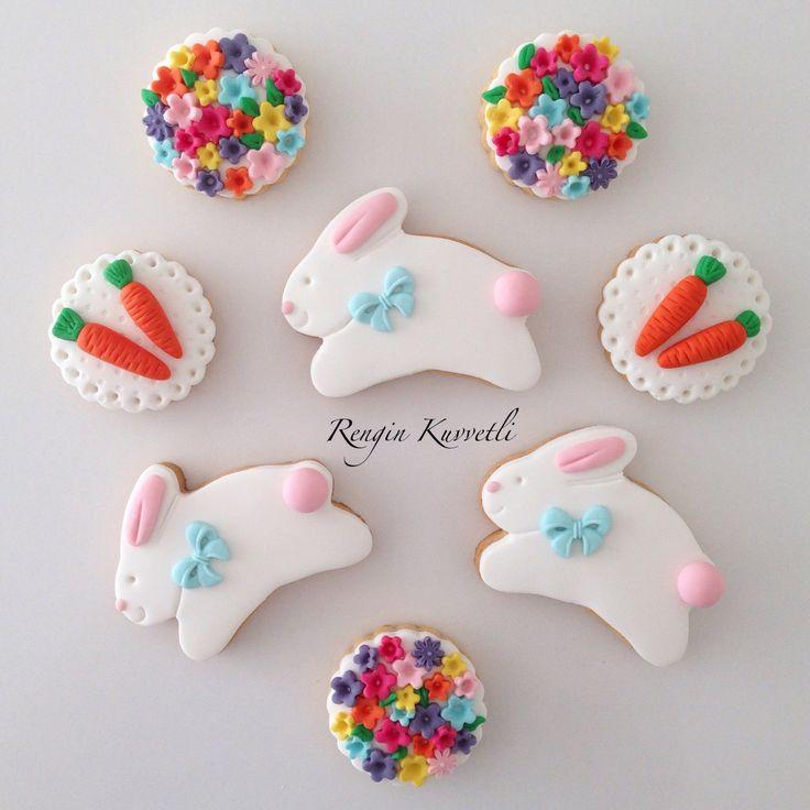 Minik Tavşan / Tiny Rabbit