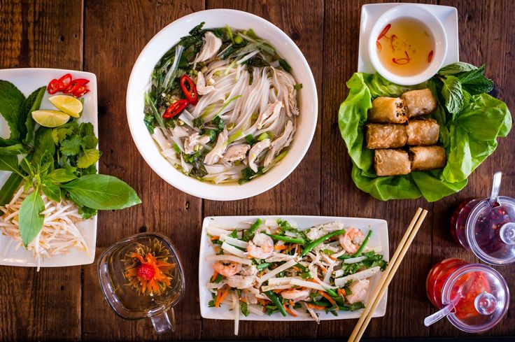 Pho - Hanoi Local Food Tours