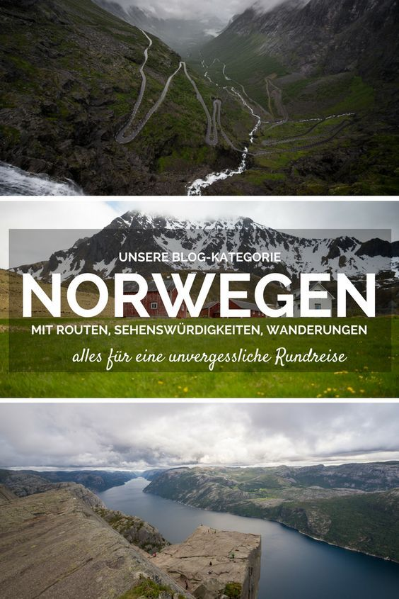 Norwegen Kategorie