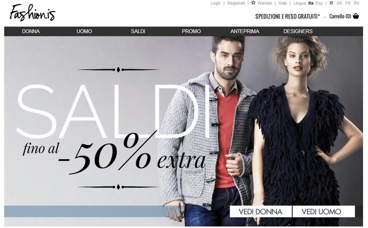 Abbigliamento Online su Fashionis - Alta Moda a Prezzi Accessibili - Fashionis  https://www.facebook.com/photo.php?fbid=395350343886493=a.393051670783027.96407.180458968708966=1