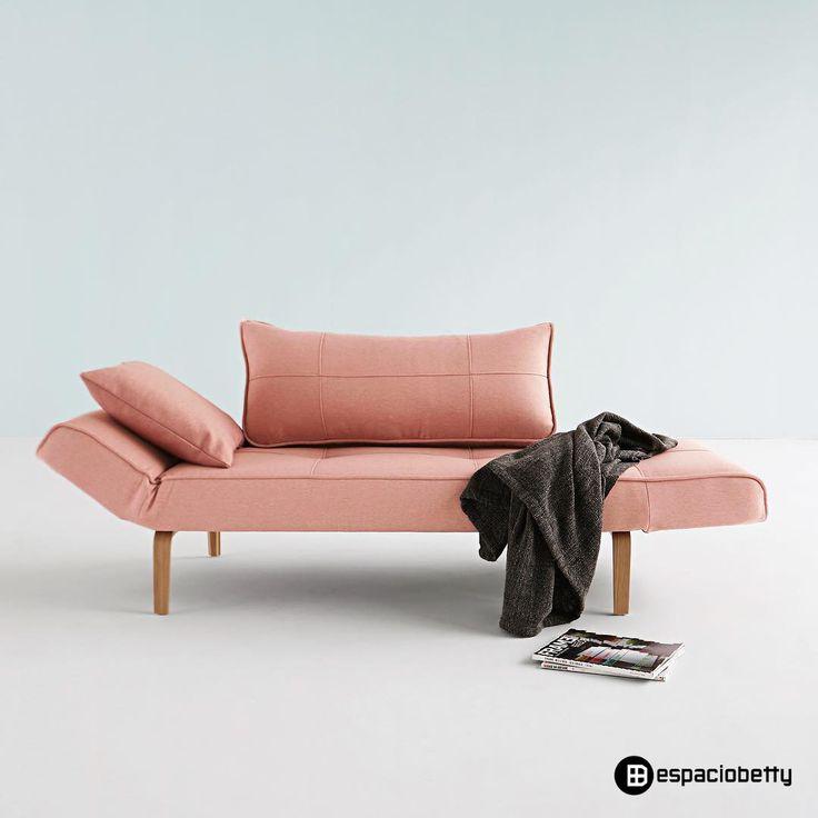 Las 25 mejores ideas sobre sof cama en pinterest sof for Sofa cama pequeno conforama