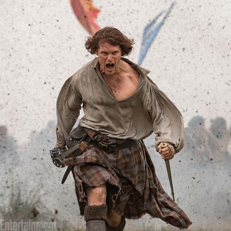 #Outlander season 3                                                                                                                                                                                 More