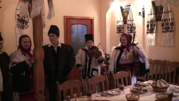 Mariuca si Ionut Trifoi - Ca si prorocirile