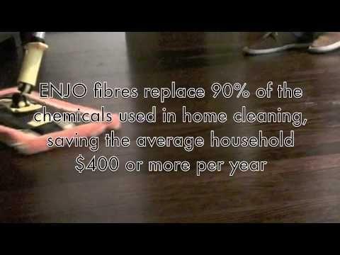 ENJO Facts. jdorsey@enjo-canada.com