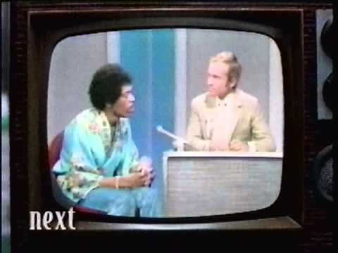 "2)Jimi Hendrix Interview""The Dick Cavett Show""1969,Ralph Nader,Robert Yo..."