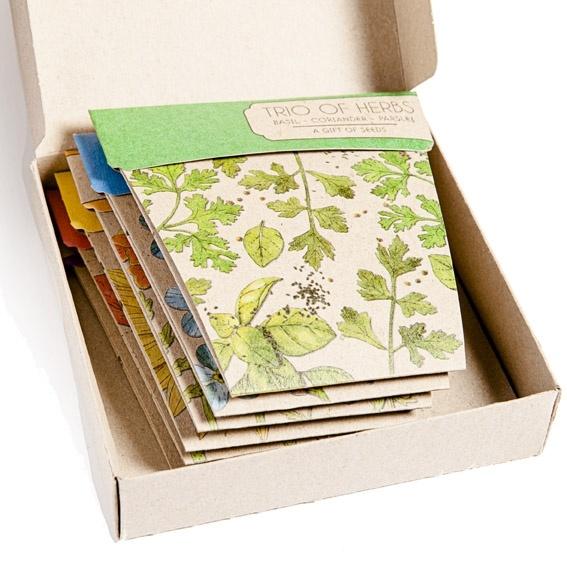Gift of Seeds Box Set - hardtofind.