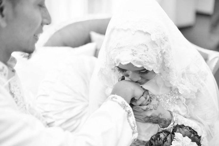 Liyana & Fawwaz Wedding
