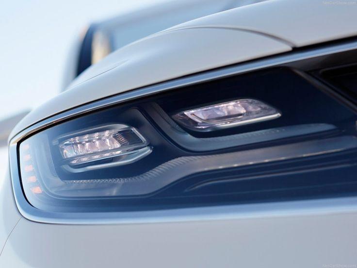 Lincoln MKC Concept (2013)