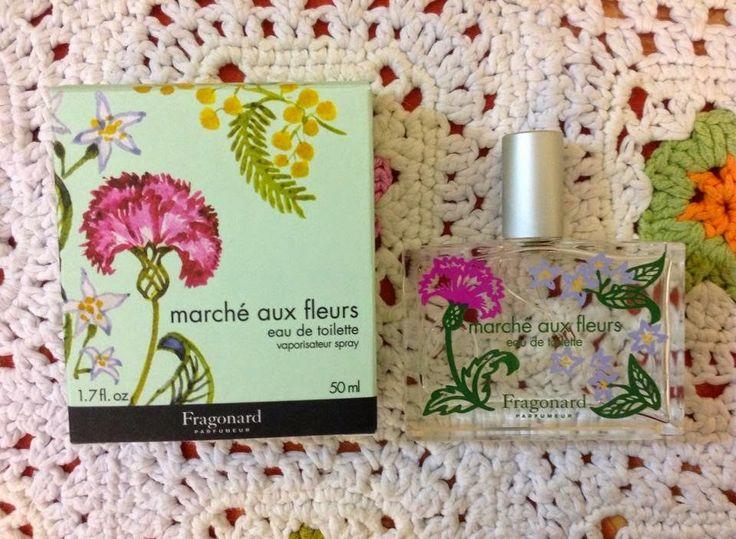 Fragonard, Marche aux fleurs, concurs parfumat
