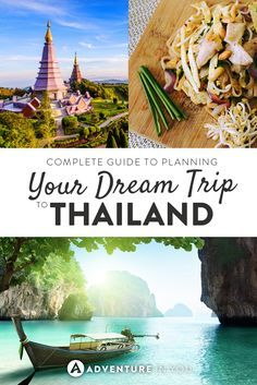 Complete Guide to Planning Your Dream Trip to Thailand  #travel #travelling #destinations #travelblogger #travelstories #travelinspiration #besttravel #tourism #travelwriter #travelblog #traveldeeper #traveltheworld #Thailand #ThailandTravel   http://adventuresoflilnicki.com/