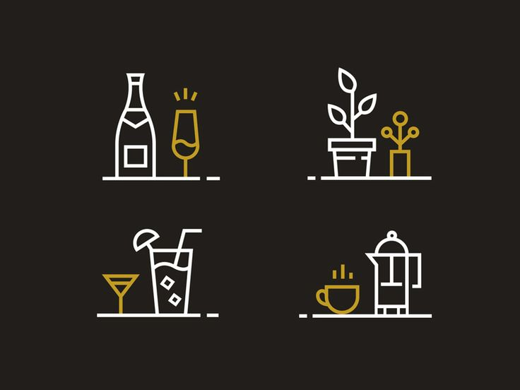 #icondesign #outline