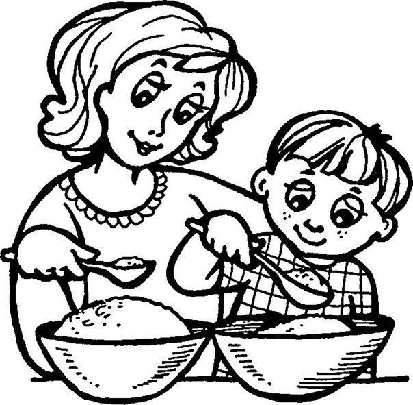"""РАЗВИВАЕМ МЕЛКУЮ МОТОРИКУ У МАЛЫШЕЙ #МЕЛКАЯ_МОТОРИКА@kidsandwe  Упражнения на развитие мелкой моторики рук для детей от 2 лет  1. """"Рыбак"""" Налейте в миску воды и бросьте туда несколько мелких предметов: кусочки пробки, веточки, крупные бусины и т. п. Предложите малышу с помощью маленького сита, привязанного к палке, выловить по очереди все эти предметы и положить их на тарелку, стоящую на подносе справа от миски. """"Удочку"""" малыш должен держать одной рукой.  2. """"Дорожка"""" Сделайте на столе…"""