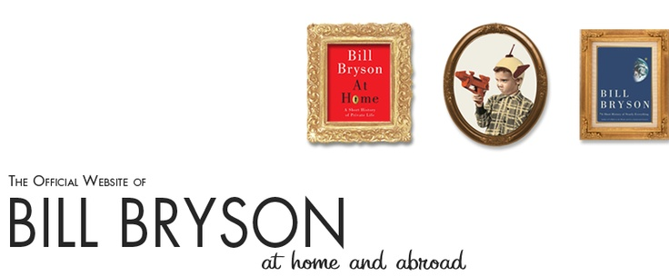 Intelligent and funny non-fiction novels.: Wood, Bryson Books, Favourit Books