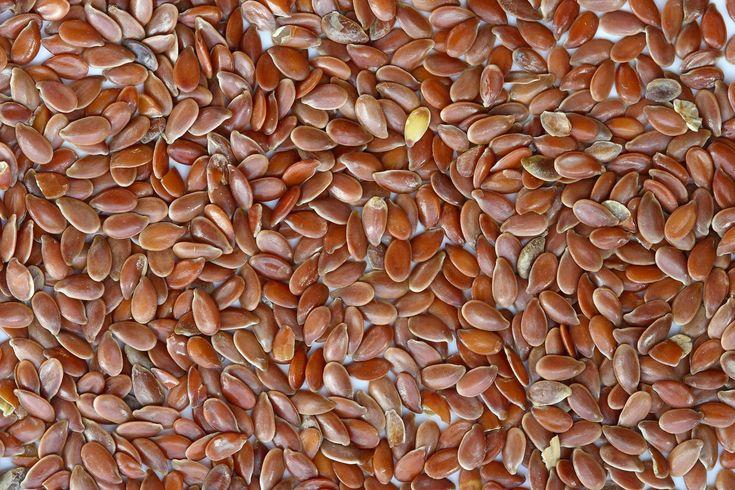 Lněné semínko je nový druh face-liftingu. Obsah draslíku, hořčíku, vitamínu E, esenciálních aminokyselin a omega 3 kyselin je skvělé.