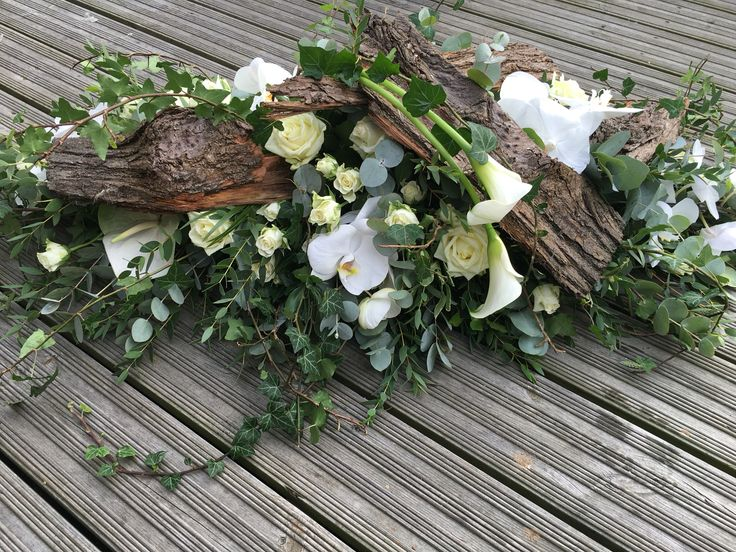 1243 Best Sympathy Flowers Images On Pinterest Floral