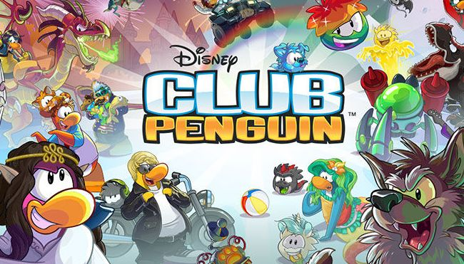 Top 5 Games Like Club Penguin - http://appinformers.com/games-like-club-penguin/7479/