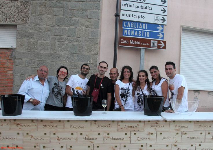 Calici di Stelle 2013, huge thanks to more than 4000 guests and to our team!