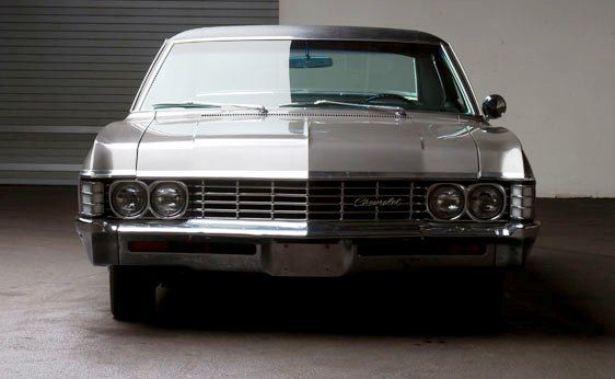 1967 Chevrolet Caprice Sport Sedan-http://mrimpalasautoparts.com