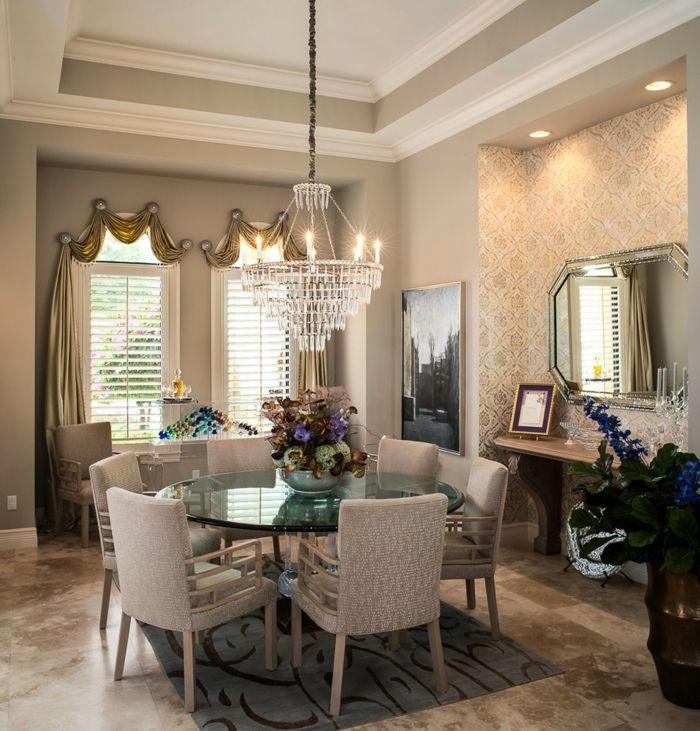 1093 besten wohnideen bilder auf pinterest fenster dekorieren schlicht und wahlen - Fensterdekoration ideen ...