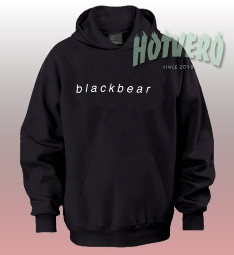Buy Blackbear Urban Hoodie, Cheap Urban Clothing For Men //Price: $32.00//     #90shiphopfashion