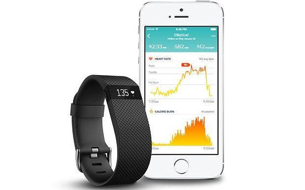Fitbit's heart rate tracking is wildly inaccurate, study finds