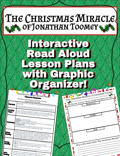 1000 images about intermediate elementary classroom 3rd for Interactive read aloud lesson plan template