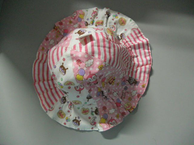 Como hacer sombreros de tela para niñas - Imagui  597451df452