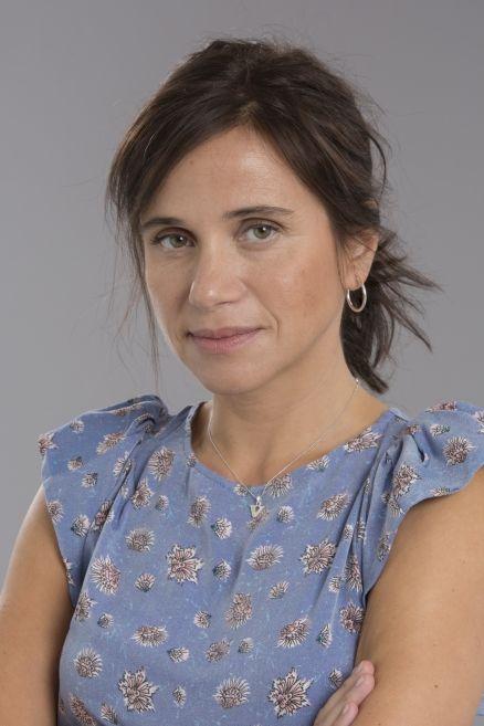 Dalila Carmo (Vitória) em A Impostora (TVI)