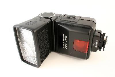 How to Use a Nikon SB-600