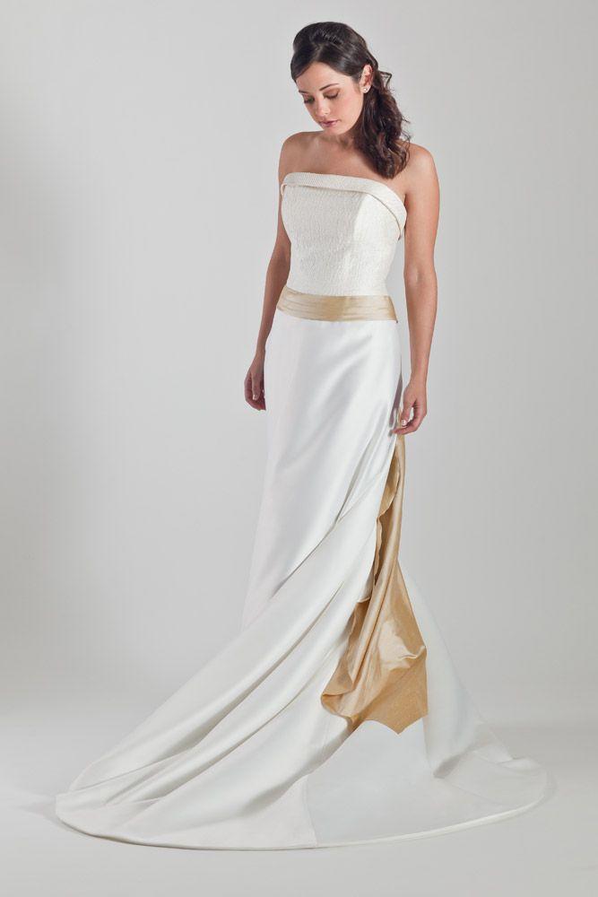Vestidos de novia originales en madrid