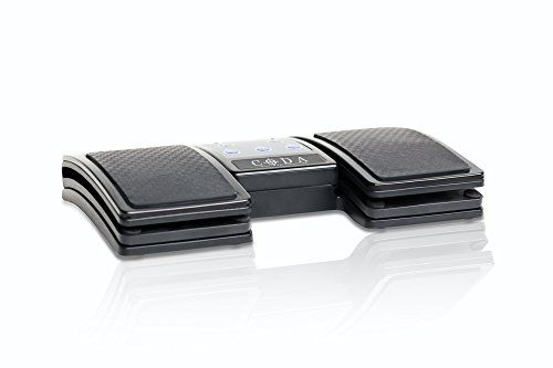 Bluetooth Page Turner Music Pedal by Coda Music Technologies
