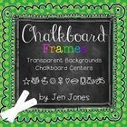 If you're into the chalkboard look, this product is an original set of borders with chalkboard fill. There are 12 original hand-doodled border desi...