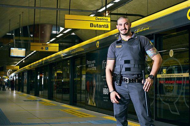 Rodrigo nogueira perfil metrô ed. 2292