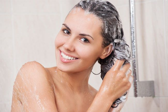 Domácí BIO šampon