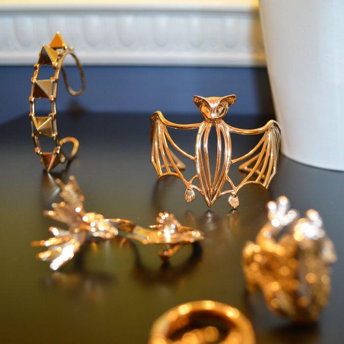 Animals - Design jewels  ROBERTO GIRARDI Torino  #jewels #gold #animals #rings #braccialetto #anello #