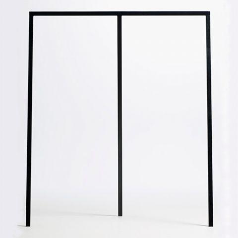 HAY - Loop Stand Wardrobe - Tøjstativ