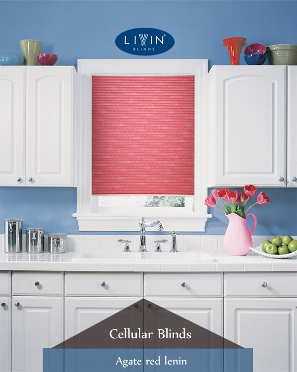 #CellularBlinds are designed so as to provide complete functionality with aesthetics.With the function of #blinds regard the air pocketing #function too. The price starts from Rs. 5553 per metre sq. For more details at: http://livinblinds.com/