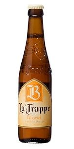 La Trappe Blond (Koningshoeven / Dominus) is a Belgian Pale Ale style beer brewed by Bierbrouwerij De Koningshoeven B.V. in Berkel-Enschot, Netherlands. 84 out of 100 with 242 ratings, reviews and opinions.